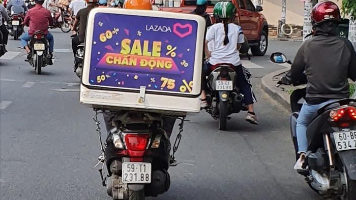 3 xu hướng chính của thương mại điện tử Việt Nam năm 2021