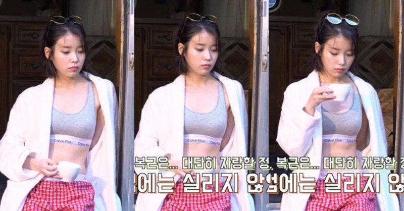Bí quyết giảm cân thần thánh của IU và Suzy-5