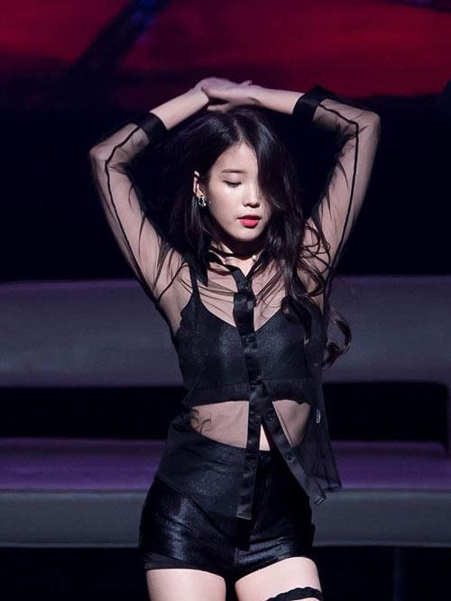 Bí quyết giảm cân thần thánh của IU và Suzy-7