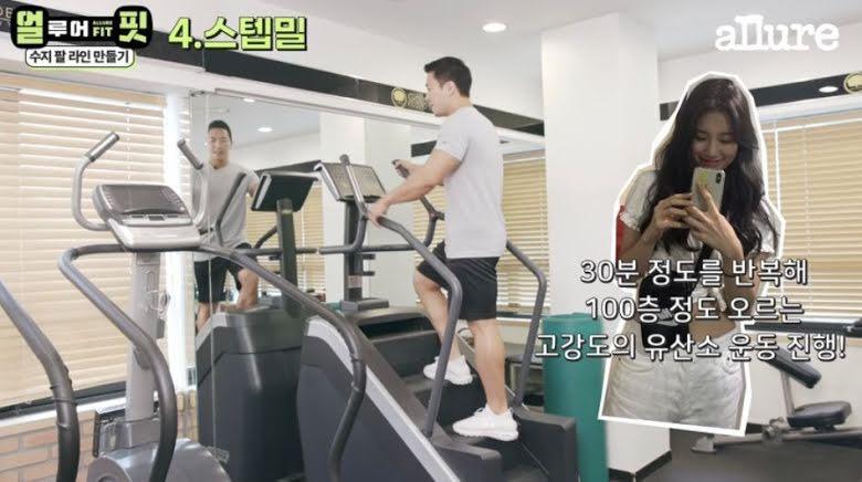 Bí quyết giảm cân thần thánh của IU và Suzy-3