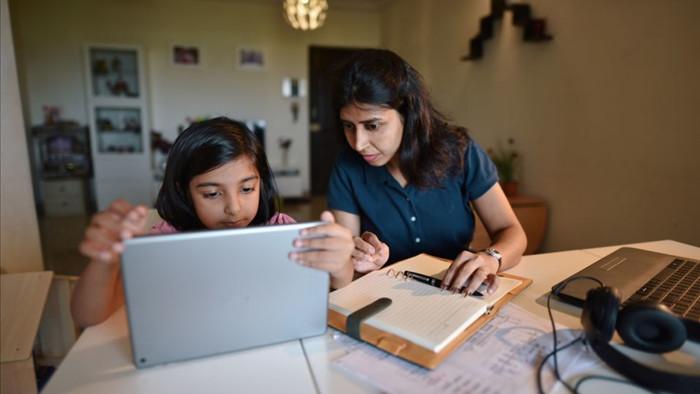 Mỹ trợ giá Internet cho hộ gia đình thu nhập thấp trong đại dịch