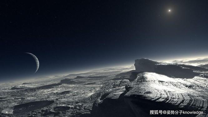 Nguyên nhân sao Diêm Vương bị loại khỏi hàng ngũ các hành tinh trong hệ Mặt Trời ảnh 3