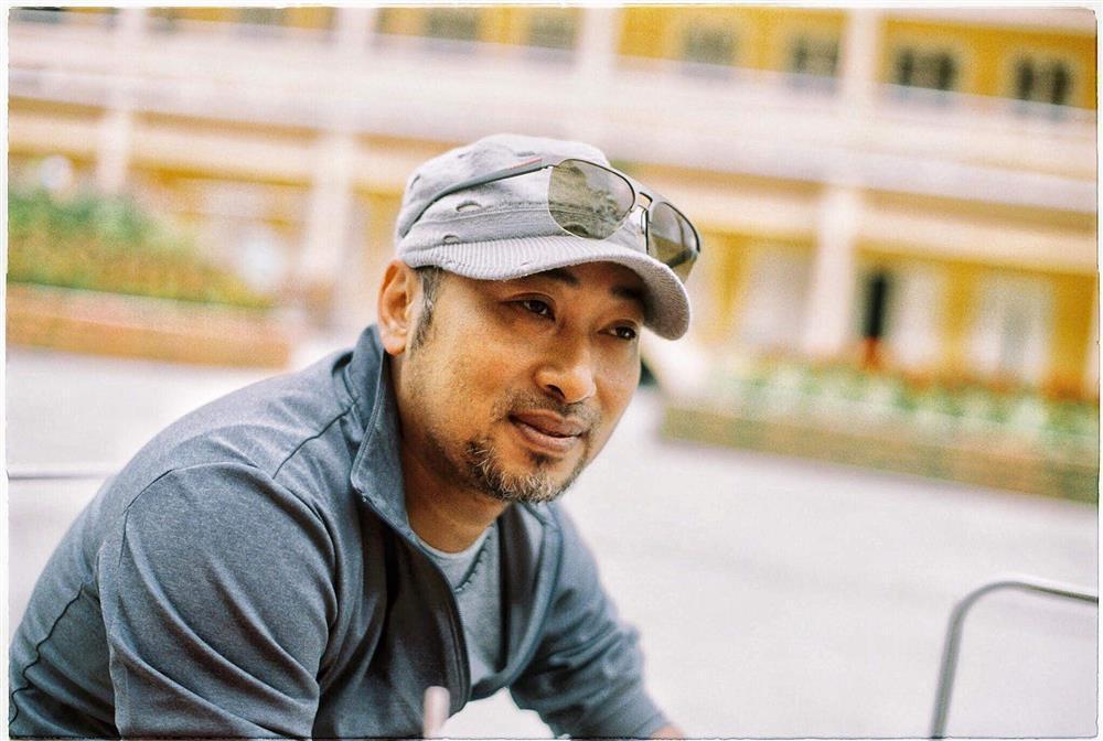 Nguyễn Quang Dũng nhận điểm 4 khi phân tích tác phẩm văn học của bố ruột?-2