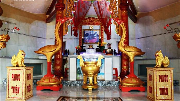 Ảnh: Nghĩa địa cá voi độc nhất Việt Nam - 5