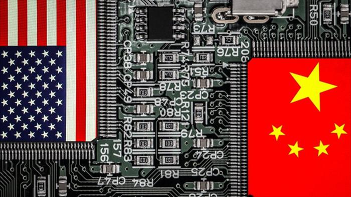 Vũ khí cốt lõi của chính quyền Biden trong cuộc đối đầu với Trung Quốc - 1