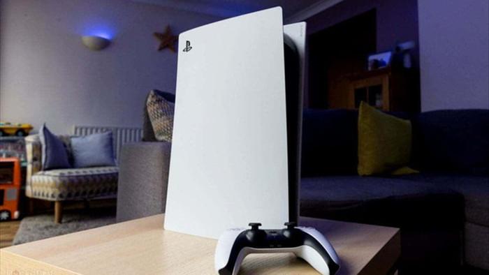 Máy chơi game PlayStation 5 bị biến thành trâu cày tiền ảo - 1
