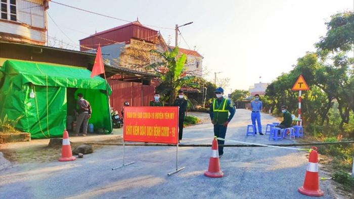 Hưng Yên cho phép nhà hàng, quán cà phê mở cửa trở lại từ hôm nay - 1