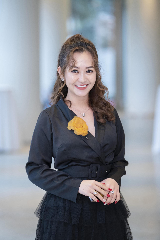 Mai Trang - nữ doanh nhân sắc, tâm, tài - 1