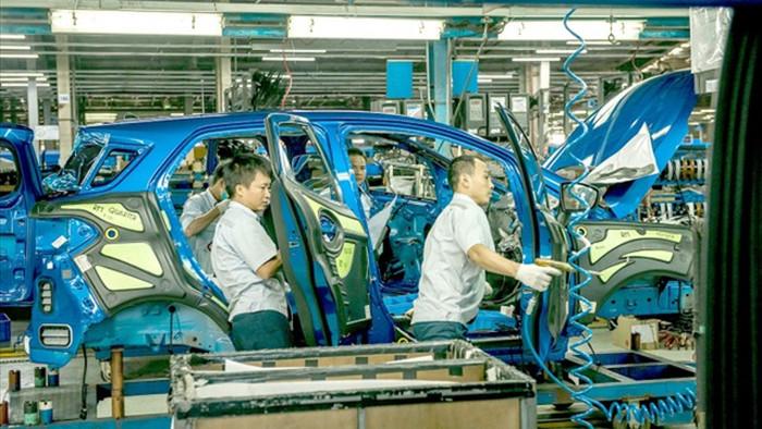 Thị trường đã đủ lớn để đẩy mạnh lắp ráp ô tô? - 1