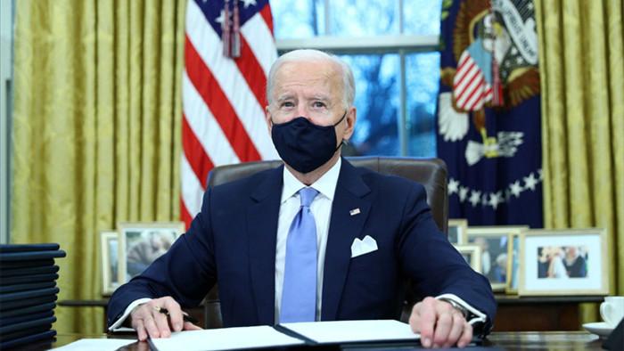 Ông Biden ký sắc lệnh mở rộng quyền bầu cử ở Mỹ