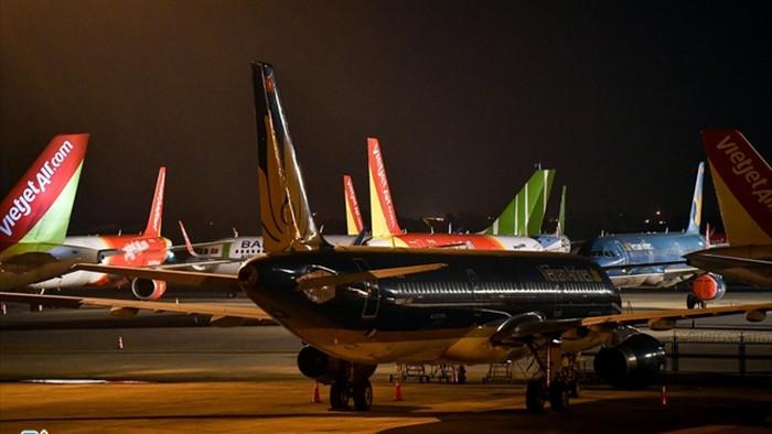 Tranh cãi hãng có mạng bay nội địa lớn nhất: Cục Hàng không lên tiếng - 1