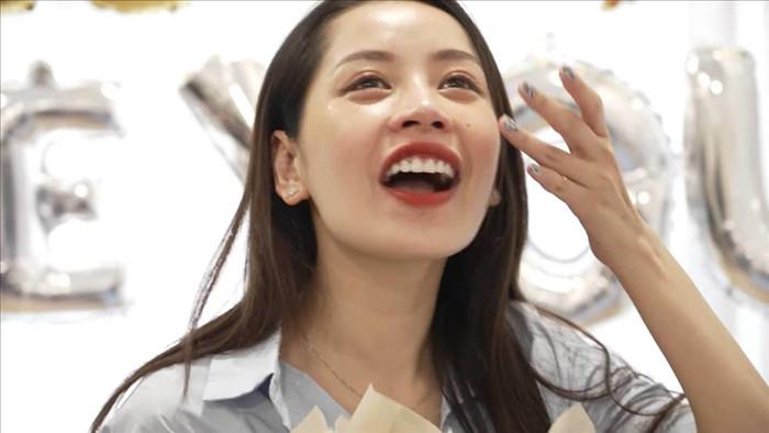 Chi Pu bật khóc vì được Mỹ Tâm khen giọng hát, netizen phản ứng cực gắt với loạt bình luận đọc mà mệt mỏi - Ảnh 2.