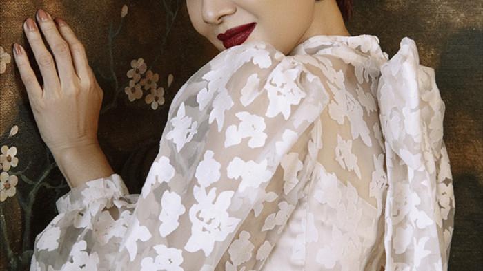 Ngất ngây nhan sắc NSND Lê Khanh - Hồng Vân thời trẻ, cân cả hội mỹ nữ Kaity - Lan Ngọc - Diễm My của Gái Già Lắm Chiêu! - Ảnh 6.
