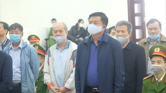 Ông Đinh La Thăng nhận 11 năm tù vì dính vụ Ethanol Phú Thọ