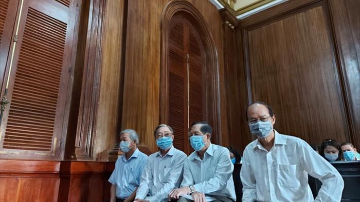 Ông Nguyễn Thành Tài, đại gia Bạch Diệp hầu tòa - 2