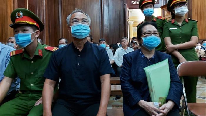 Ông Nguyễn Thành Tài, đại gia Bạch Diệp hầu tòa - 3