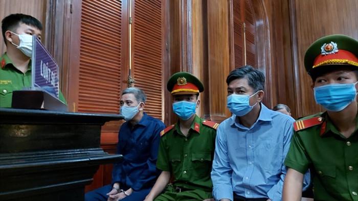 Ông Nguyễn Thành Tài, đại gia Bạch Diệp hầu tòa - 4