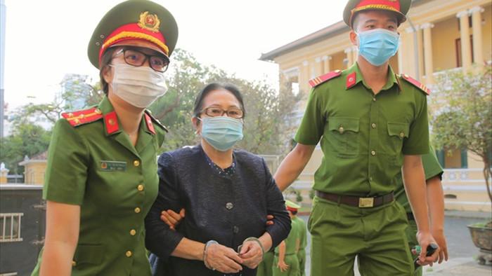 Ông Nguyễn Thành Tài, đại gia Bạch Diệp hầu tòa - 1