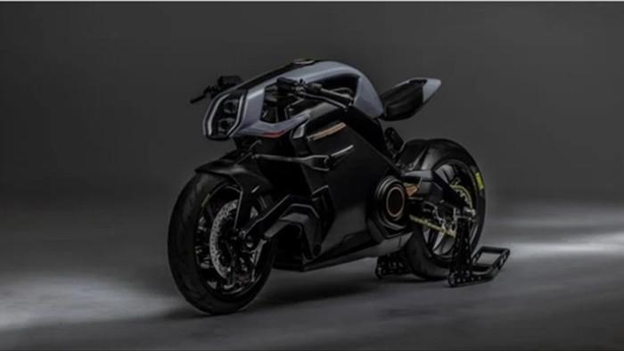 6 mô tô điện tốt nhất thị trường 2021  - 4