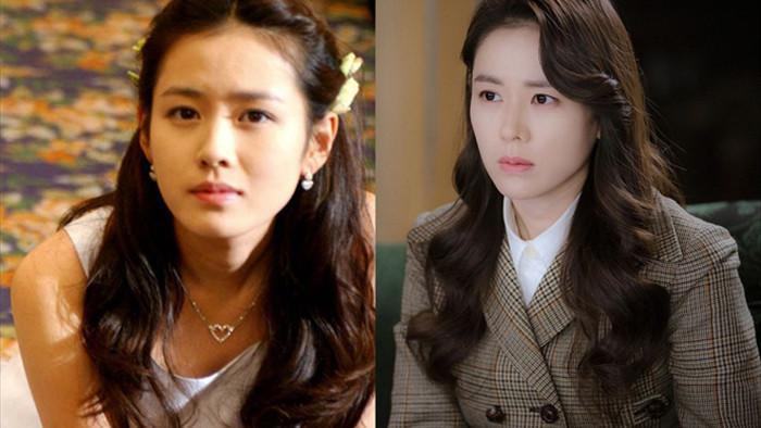 8 chị đẹp Kbiz cán mốc 40 tuổi vẫn đẹp nhức nách: Son Ye Jin chưa xuất sắc bằng bà mẹ hai con này! - Ảnh 1.