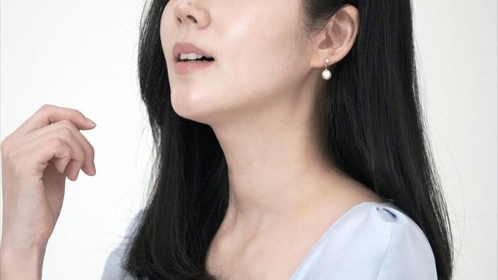 8 chị đẹp Kbiz cán mốc 40 tuổi vẫn đẹp nhức nách: Son Ye Jin chưa xuất sắc bằng bà mẹ hai con này! - Ảnh 11.
