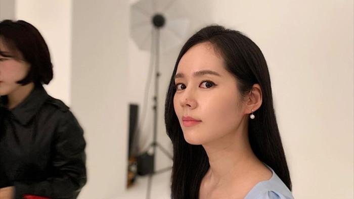 8 chị đẹp Kbiz cán mốc 40 tuổi vẫn đẹp nhức nách: Son Ye Jin chưa xuất sắc bằng bà mẹ hai con này! - Ảnh 12.