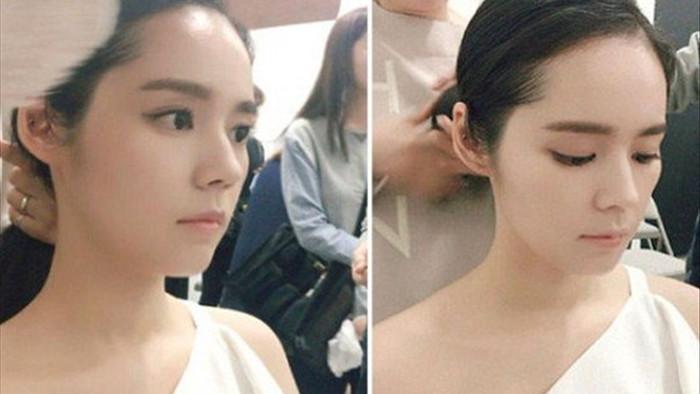 8 chị đẹp Kbiz cán mốc 40 tuổi vẫn đẹp nhức nách: Son Ye Jin chưa xuất sắc bằng bà mẹ hai con này! - Ảnh 13.