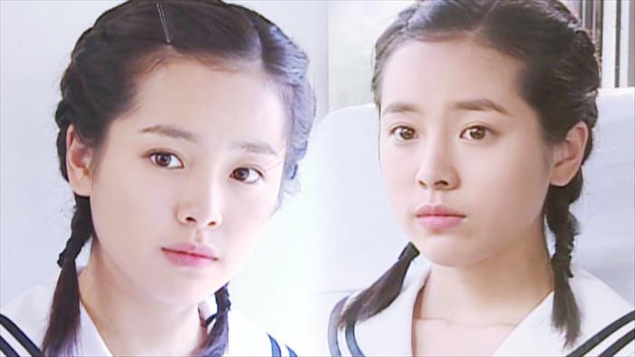 8 chị đẹp Kbiz cán mốc 40 tuổi vẫn đẹp nhức nách: Son Ye Jin chưa xuất sắc bằng bà mẹ hai con này! - Ảnh 14.