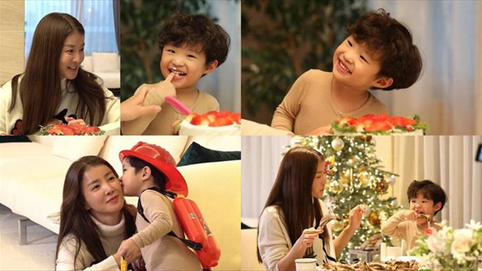8 chị đẹp Kbiz cán mốc 40 tuổi vẫn đẹp nhức nách: Son Ye Jin chưa xuất sắc bằng bà mẹ hai con này! - Ảnh 25.