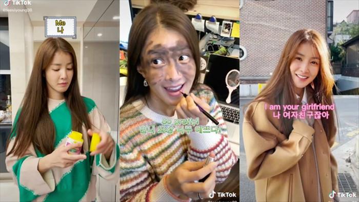 8 chị đẹp Kbiz cán mốc 40 tuổi vẫn đẹp nhức nách: Son Ye Jin chưa xuất sắc bằng bà mẹ hai con này! - Ảnh 26.
