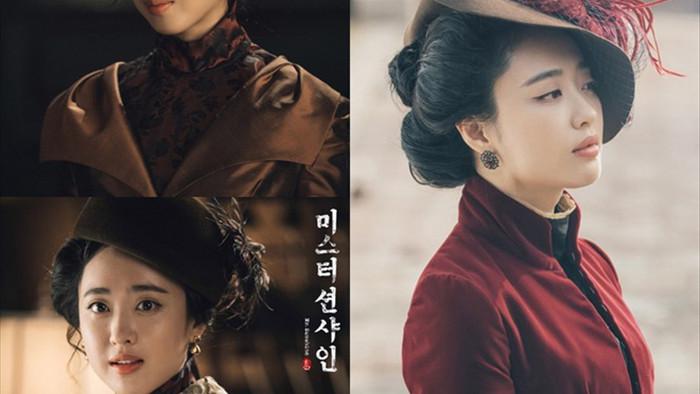 8 chị đẹp Kbiz cán mốc 40 tuổi vẫn đẹp nhức nách: Son Ye Jin chưa xuất sắc bằng bà mẹ hai con này! - Ảnh 27.