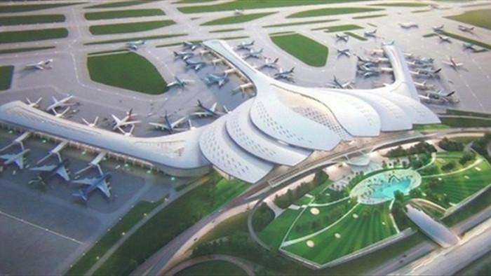 Đua xây sân bay, sao không dành nguồn lực làm đường cao tốc? - 1