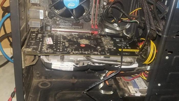 Linh kiện máy tính có hạn sử dụng?