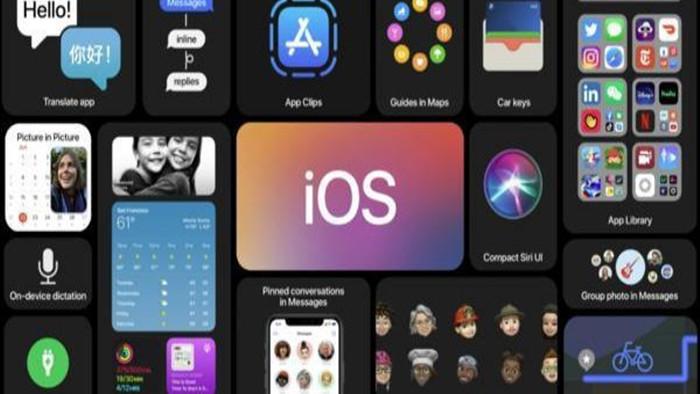Những thay đổi đáng chú ý ở phiên bản chính thức của iOS14.5