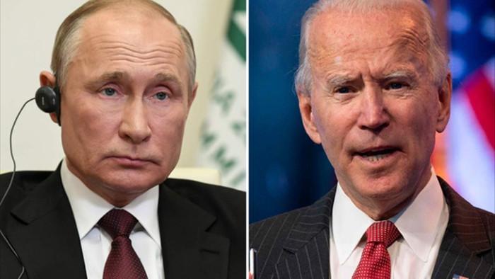 Ông Biden nặng lời với ông Putin, Nga khẩn cấp triệu hồi đại sứ - 1