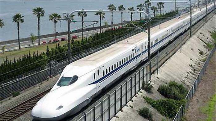 Năm 2030 sẽ có đường sắt tốc độ cao Hà Nội - Vinh, TP.HCM - Nha Trang - 1