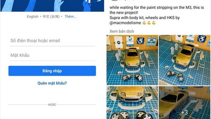 Mẹo sử dụng đồng thời 2 tài khoản Facebook, Zalo… trên một smartphone - 3