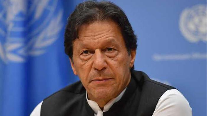 Thủ tướng Pakistan mắc Covid-19 hai ngày sau khi tiêm vắc xin Trung Quốc - 1