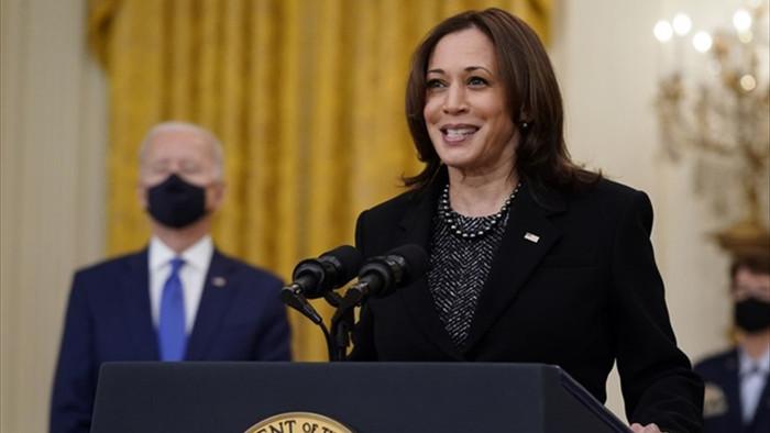Nhà Trắng chỉ thị gọi 'chính quyền Biden-Harris' - 1