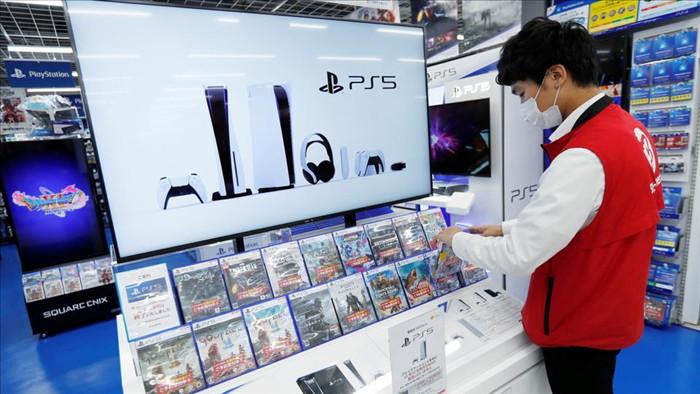 Có nên mua PS5 vào thời điểm này?