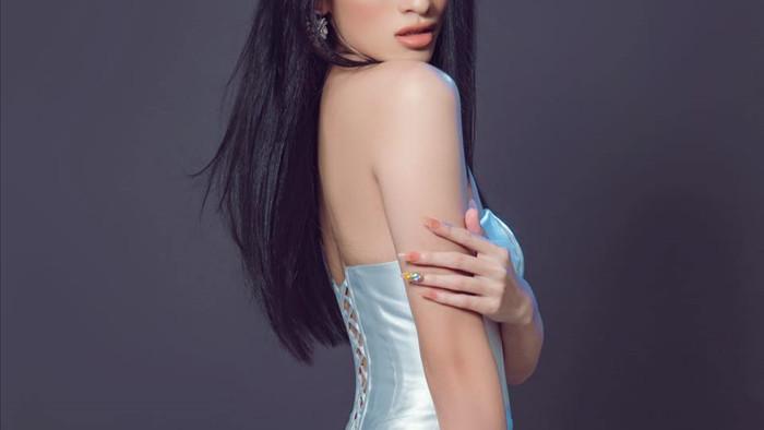Lần đầu trong lịch sử Hoa hậu Hoàn vũ VN có dàn mỹ nhân chuyển giới gắt thế này: Người thi quốc tế, người so eo với cả Ngọc Trinh - Ảnh 17.