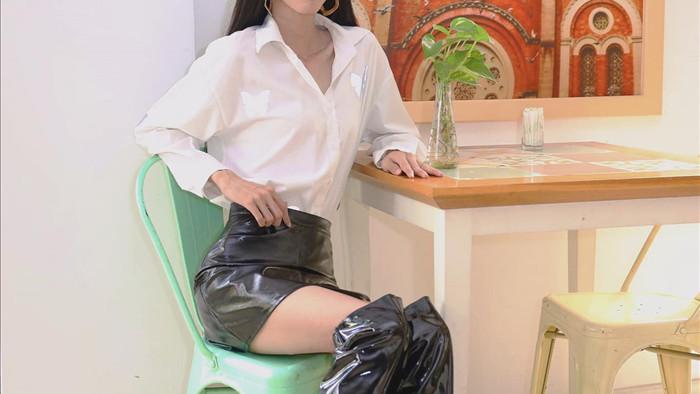 Lần đầu trong lịch sử Hoa hậu Hoàn vũ VN có dàn mỹ nhân chuyển giới gắt thế này: Người thi quốc tế, người so eo với cả Ngọc Trinh - Ảnh 15.