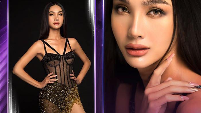 Lần đầu trong lịch sử Hoa hậu Hoàn vũ VN có dàn mỹ nhân chuyển giới gắt thế này: Người thi quốc tế, người so eo với cả Ngọc Trinh - Ảnh 7.