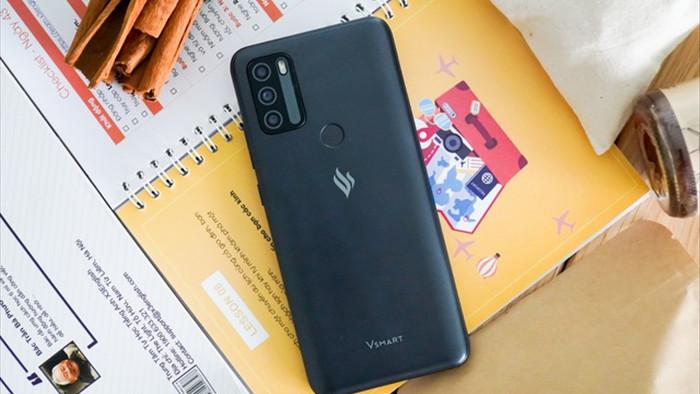 Trải nghiệm Vsmart Star 5: smartphone hơn 2 triệu đồng làm được gì? - 3