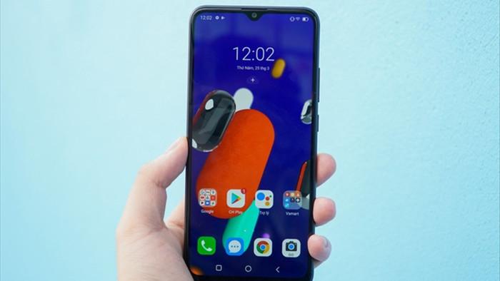 Trải nghiệm Vsmart Star 5: smartphone hơn 2 triệu đồng làm được gì? - 1