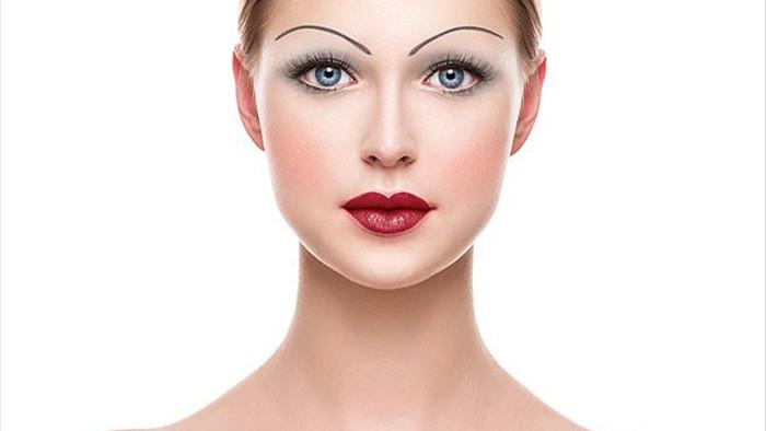100 năm họa mặt của phụ nữ - 3