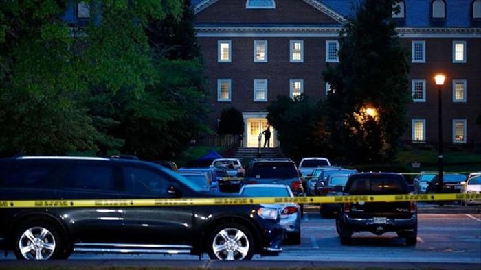 2 người chết, 9 người bị thương trong vụ xả súng ở Mỹ - 1