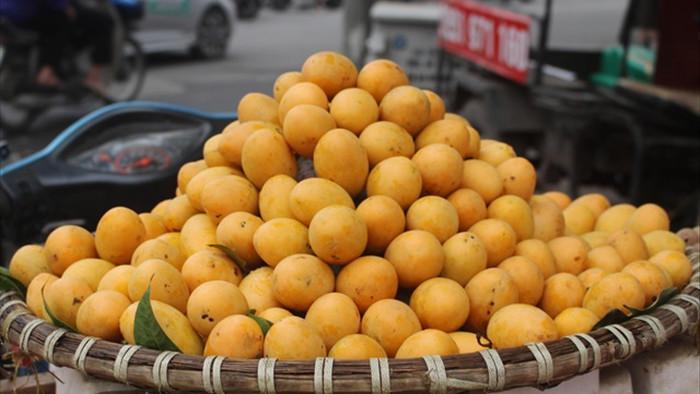 Sốt thanh trà dọc vỉa hè Hà Nội, giá 200.000 đồng/kg - 3
