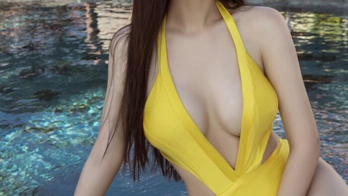 Ảnh: Vẻ đẹp nóng bỏng của Hoa hậu Mai Phương Thúy tuổi 33 - 3