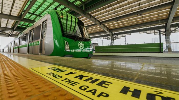 Tiết lộ khuyến cáo sống còn của Pháp với đường sắt Cát Linh - Hà Đông - 2